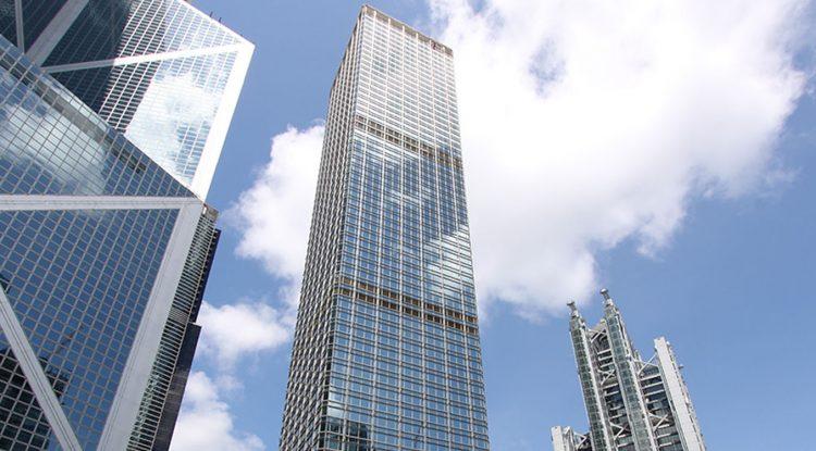 BitMEX alquila un piso en el rascacielos más caro del mundo