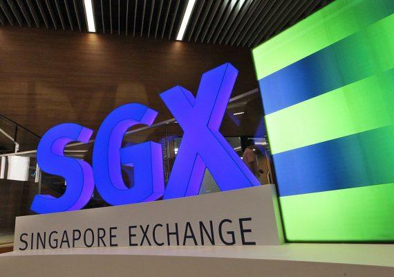 Bolsa de valores de Singapur creará plataforma blockchain para liquidaciones