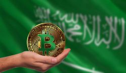 Comercialización de bitcoin es ilegal en Arabia Saudita