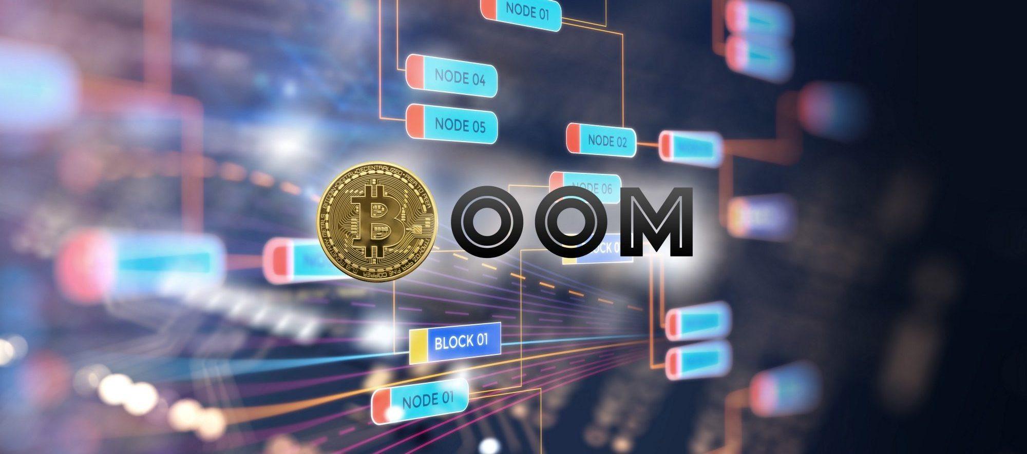 Crypto-Boom