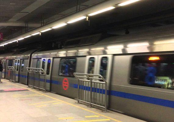 Gobierno de India considera lanzar tokens criptográficos para sustituir tarjetas de Metro