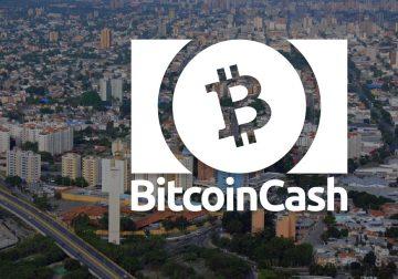 Meetup de BitcoinCash en Barquisimeto