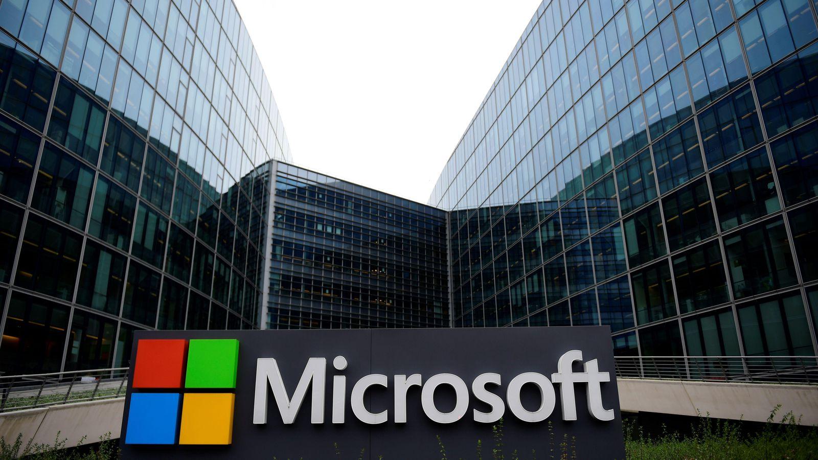 Microsoft lanza un nuevo producto con Blockchain de Etherum