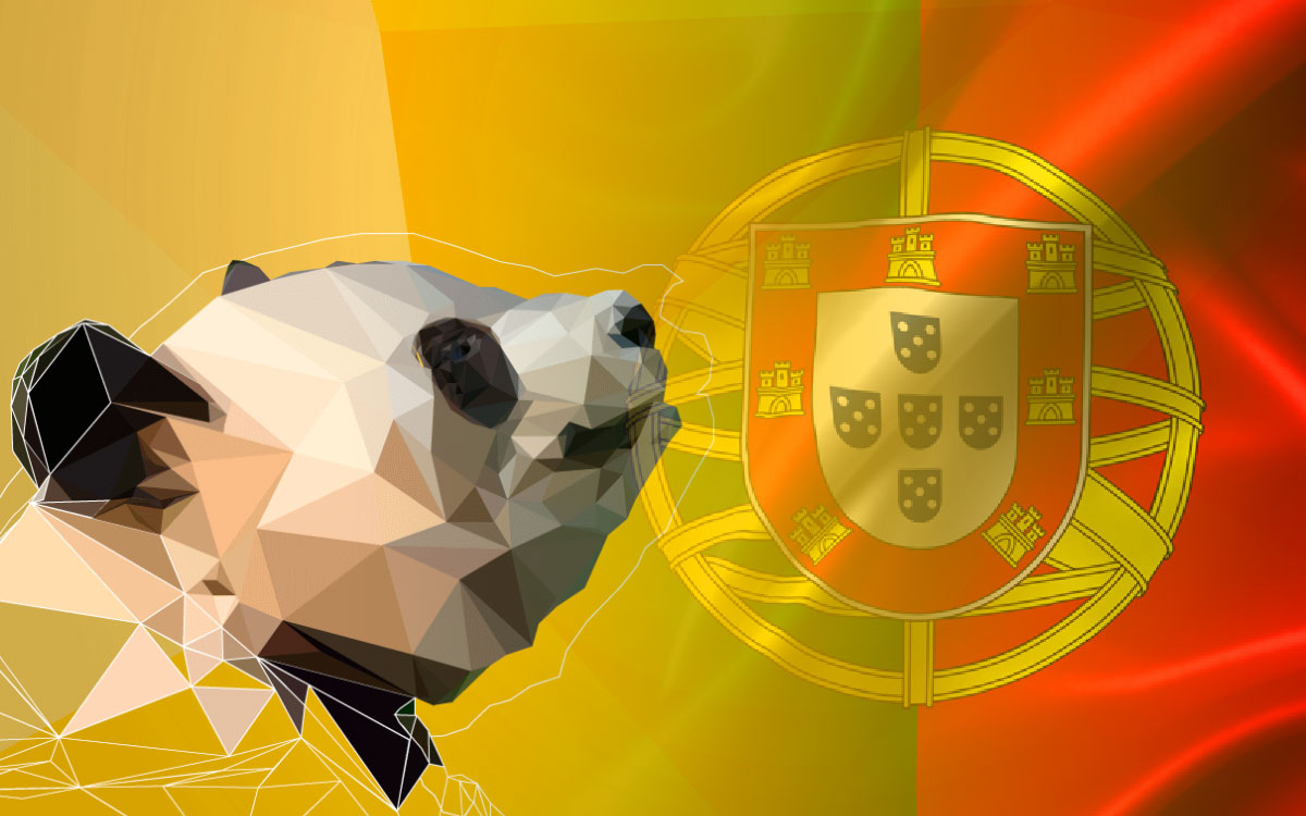 Panda exchange abre operaciones en Portugal