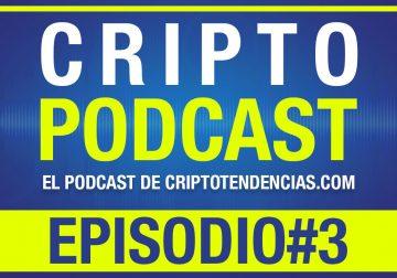 Episodio #3 del CriptoPodcast: Entrevista con el Latam Media Manager de NEM Foundation