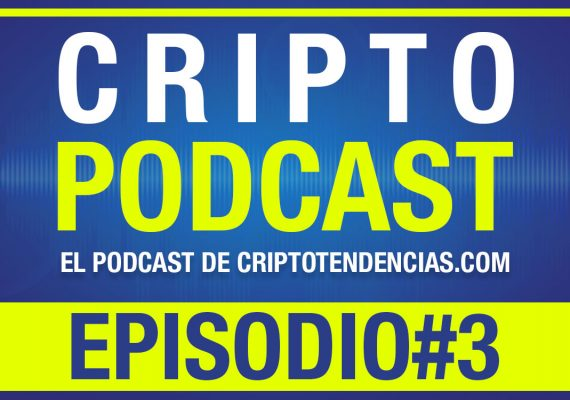 Epdisoio #3 del criptopodcast de Criptotendencias con entrevista al Latan Media Manager de NEM foundation