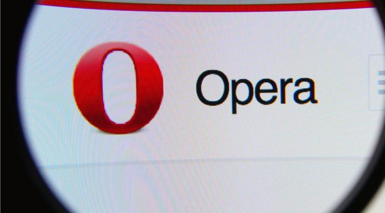 Billetera Ethereum de Opera ahora permite envío de objetos coleccionables