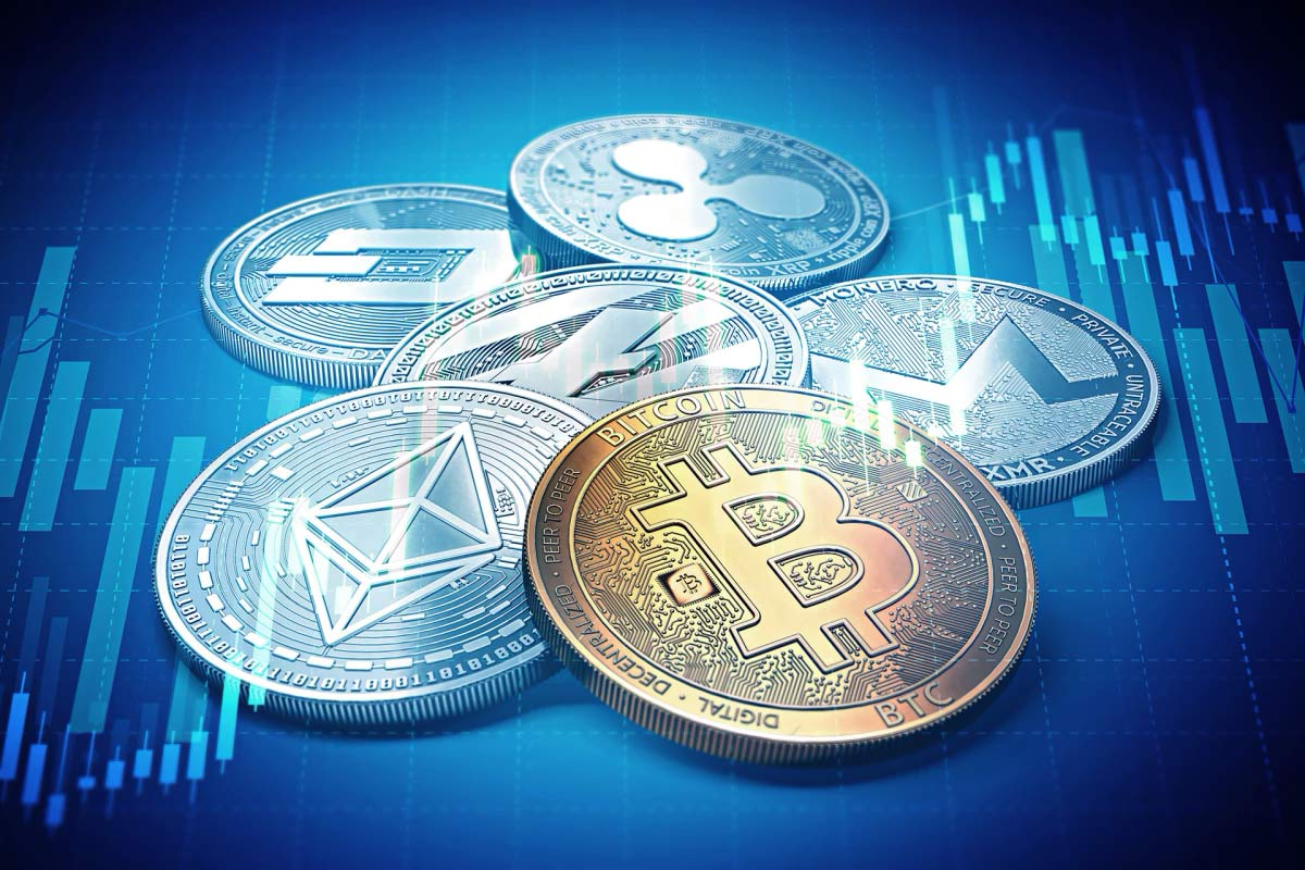 Cryptocurrency Prices, Charts And Market Capitalizations ...