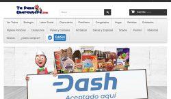 En Venezuela empresa realiza 80 transacciones con Dash en un…