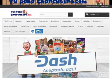 En Venezuela empresa realiza 80 transacciones con Dash en un día