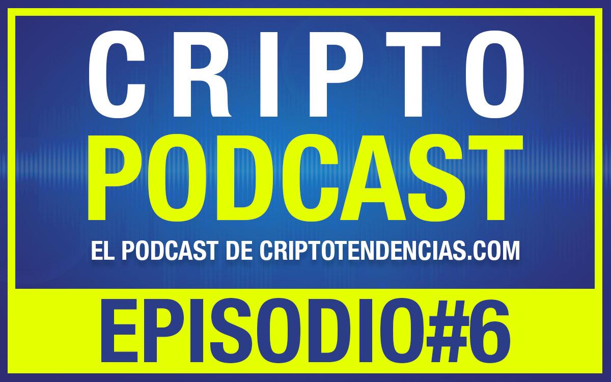 Episodio #6 Godzillion aplicación descentralizada de crowfounding y un poco del Blockchain Summit Latam en Bogotá