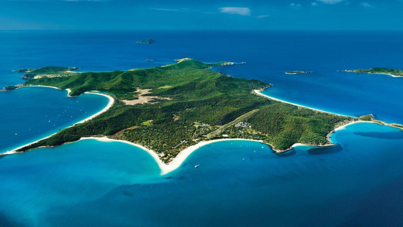 Exótica isla en la costa australiana busca resucitar ofreciendo inversión en tokens criptográficos