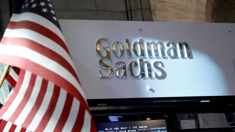 Goldman Sachs retrasa la apertura de una mesa de negociación para Bitcoins
