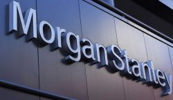 Morgan Stanley planea ofrecer a sus clientes operaciones de intercambio…