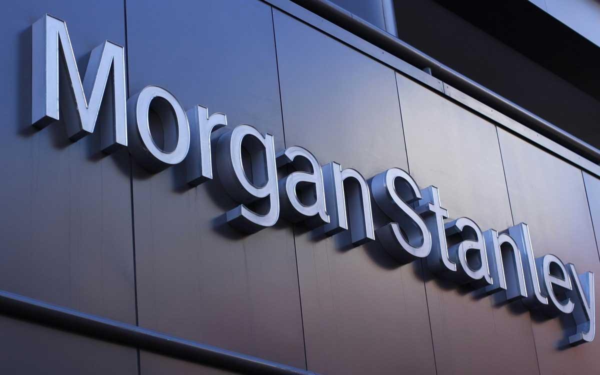 Filial inversora de Morgan Stanley considera apostar por Bitcoin