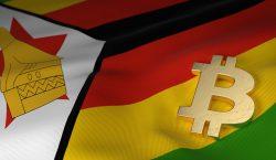 Para el Ministro de Finanzas de Zimbabue, las criptomonedas podrían…