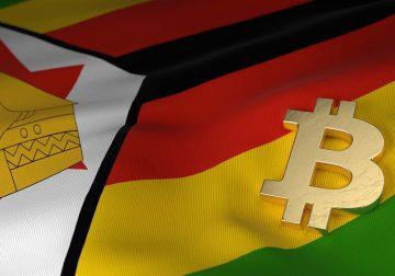 Para el Ministro de Finanzas de Zimbabue, las criptomonedas podrían resolver la escasez de efectivo en el país