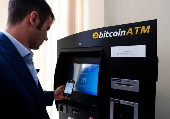 Policía rusa confiscó 22 cajeros automáticos de criptomonedas en 9 ciudades del país