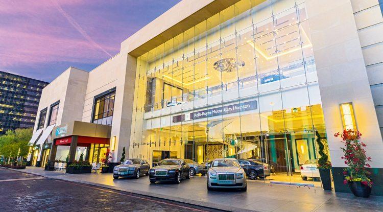Post Oak Motor Cars, primer concesionario de autos de lujo en aceptar Bitcoin como forma de pago