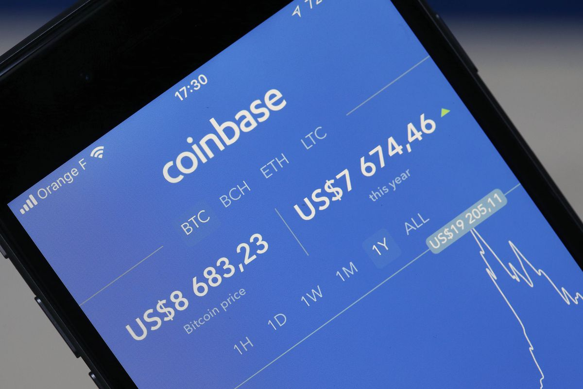 Según informe, Coinbase estudia la posibilidad de crear un fondo de inversión cotizado de criptomonedas