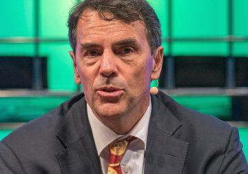 Tim Draper asegura que la capitalización del mercado de criptomonedas llegará a 80 billones de dólares en 15 años