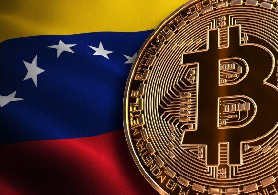 Venezuela supera al Reino Unido en el tercer lugar mundial de intercambio en LocalBitcoins