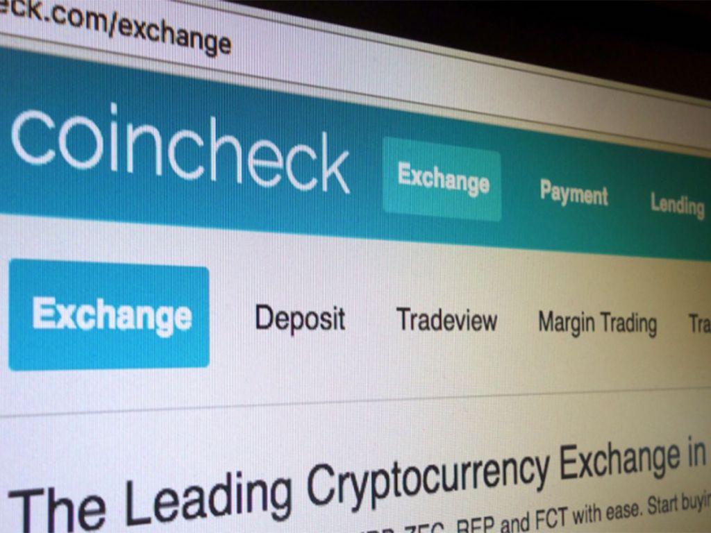 Coincheck reanuda operaciones comerciales 9 meses después del hackeo donde perdió 530 millones de dólares