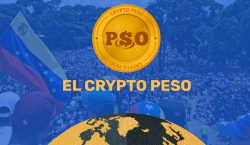 Crypto Peso una propuesta para la cripto-economía venezolana