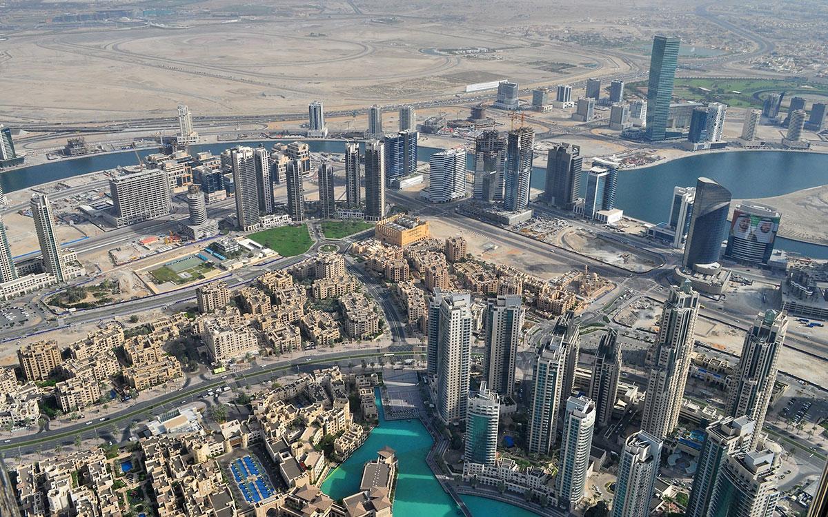 Dubai tendrá su propia moneda digital y sistema de pago basado en blockchain