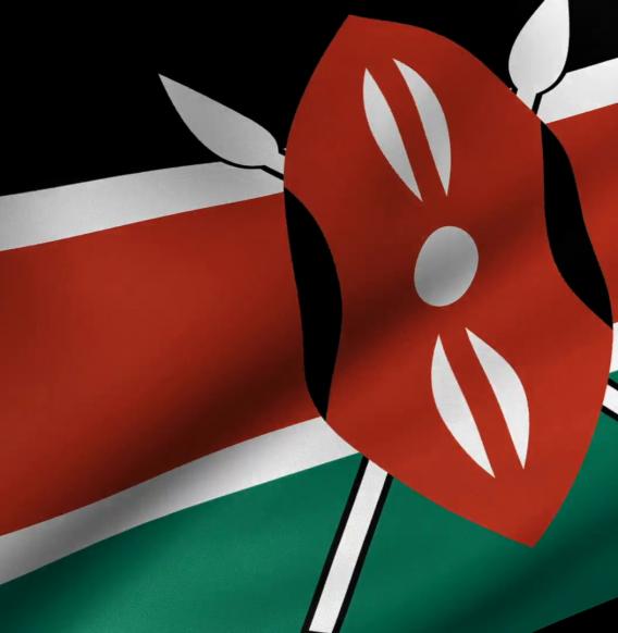 El gobierno de Kenia utilizará tecnología blockchain para distribución de viviendas asequibles
