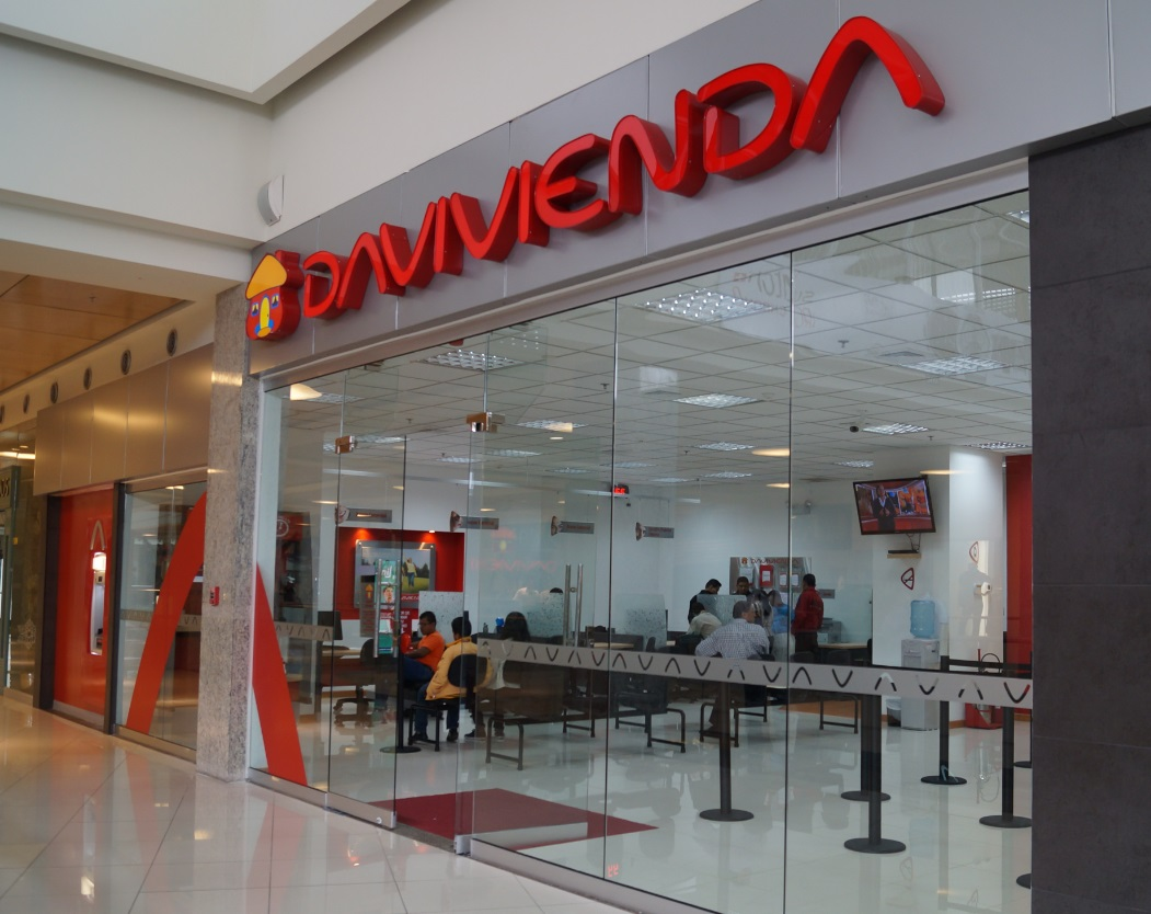 En Colombia, el Banco Davivienda apuesta por la tecnología blockchain