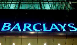 Informe señala que Barclays colocó 'en el hielo' su proyecto…