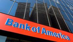 Bank of America obtiene una patente para el almacenamiento seguro…