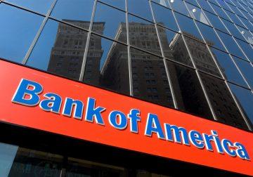 Bank of America obtiene una patente para el almacenamiento seguro de claves criptográficas