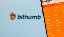 Bithumb comenzó a proporcionar servicio de pagos en criptomonedas para…