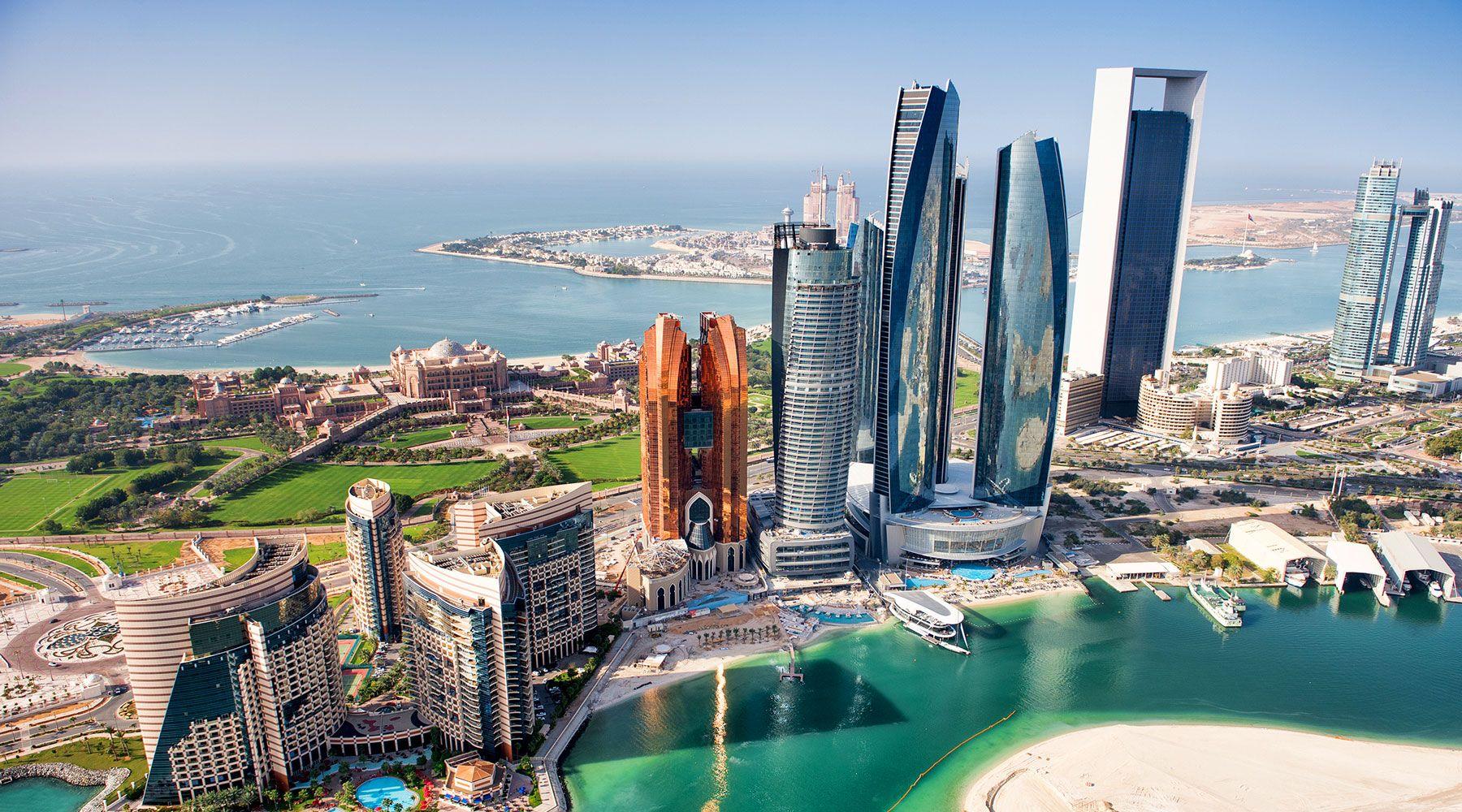Bolsa de Valores de Abu Dhabi creará infraestructura para activos criptográficos