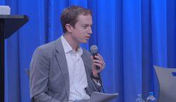 Eric Voorhees, el CEO de ShapeShift, considera que Ethereum será…