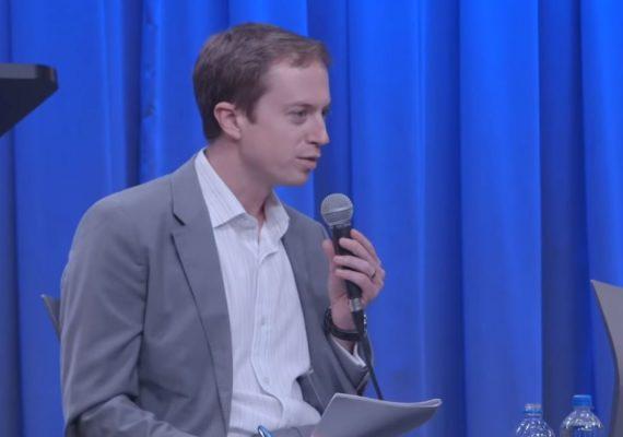 Eric Voorhees, el CEO de ShapeShift, considera que Ethereum será la mejor plataforma de blockchain en el futuro
