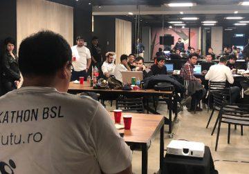 Hackathon Blockchain en Santigo de Chile