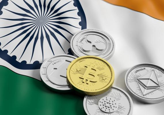 India está lista para aclarar su postura con respecto a las criptomonedas