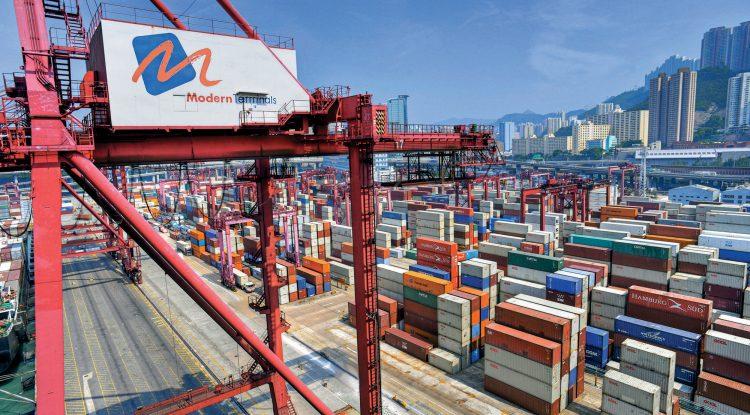 Uno de los operadores de terminal más grandes en Hong Kong adopta sistema blockchain para documentar datos logísticos