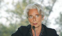 ¿Vientos de Cambio? Directora del FMI dice que Bancos Centrales…