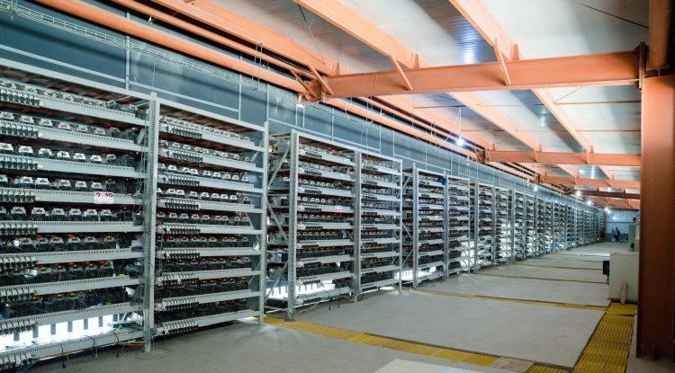 Granja Bitcoin