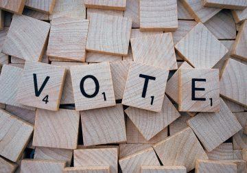 Transformando el sistema electoral con la blockchain