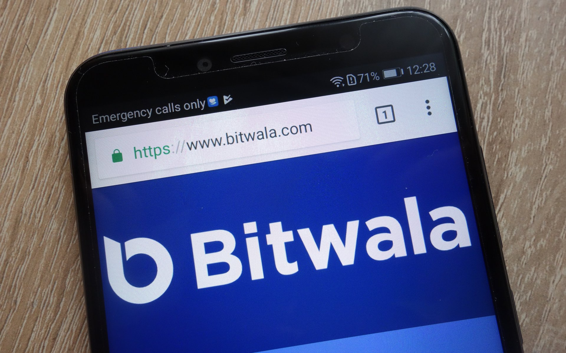 Bitwala anuncia nuevo servicio bancario para usuarios criptográficos