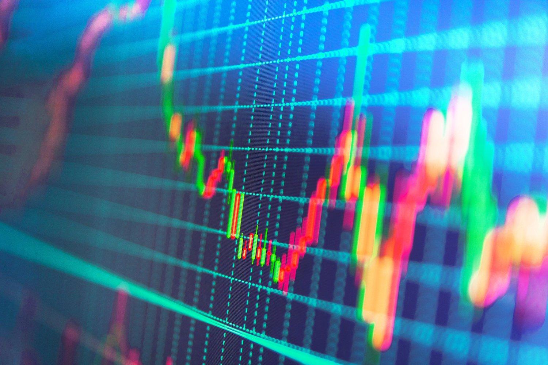 Capitalización del mercado cerca de alcanzar nuevos mínimos anuales