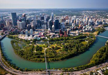 Ciudad canadiense lanzó versión digital de su moneda local para impulsar la actividad económica