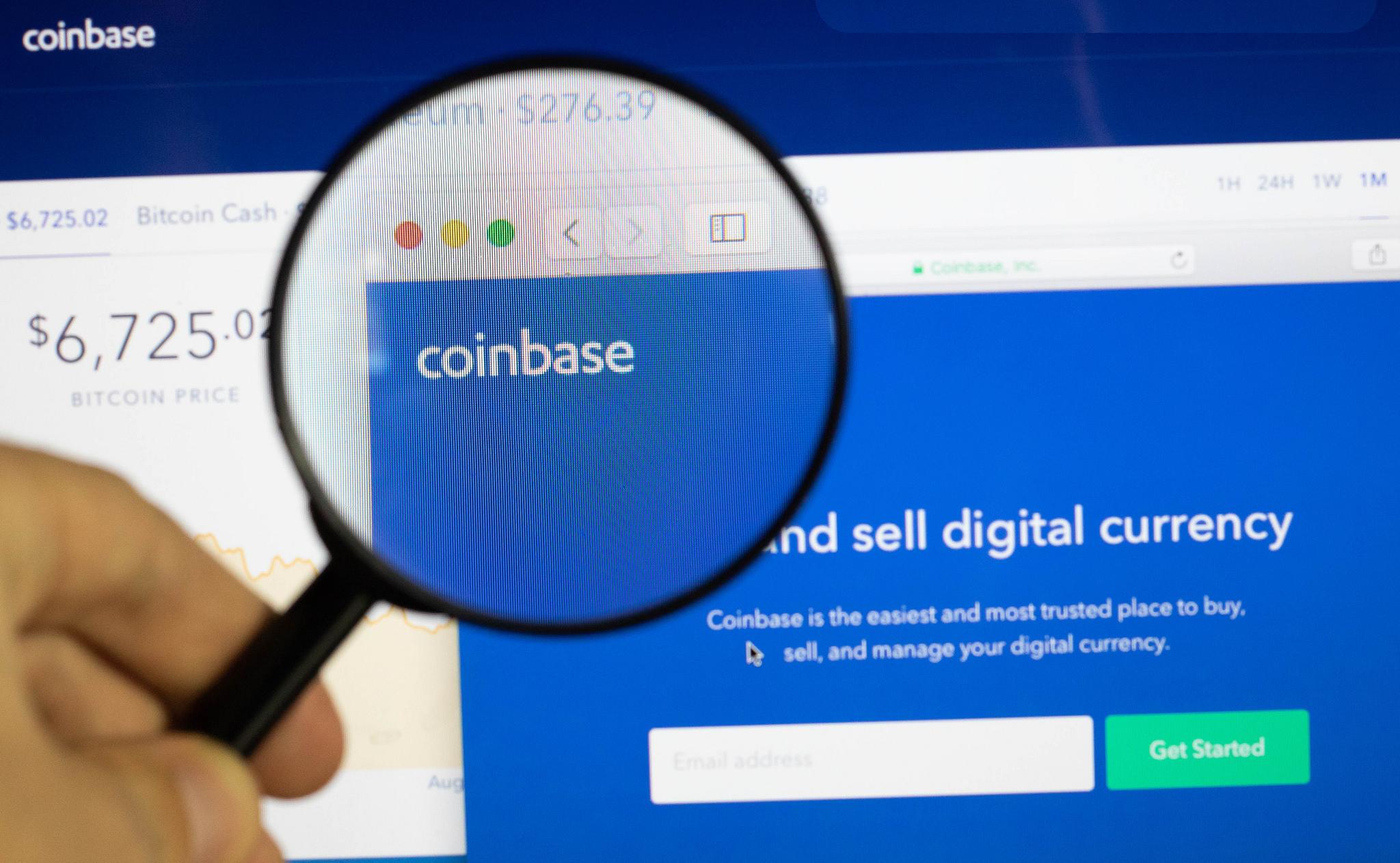 Coinbase Lanza Convertidor Directo De Criptografía Para Usuarios En Estados Unidos Criptotendencias Noticias Criptomonedas Bitcoin Y Blockchain