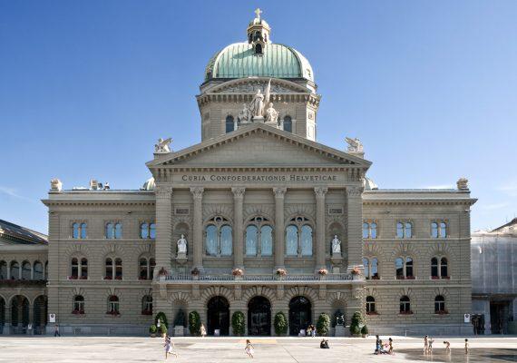 Consejo Federal de Gobierno en Suiza plantea un nuevo enfoque legislativo favorable a la tecnología blockchain