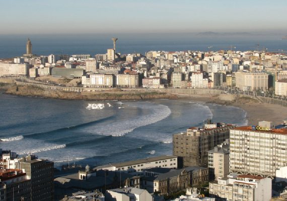 Crece el uso y el interés en la tecnología Blockchain en Galicia